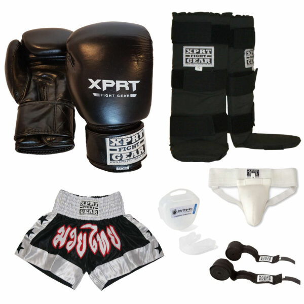 XPRT Kickboks Set Kind