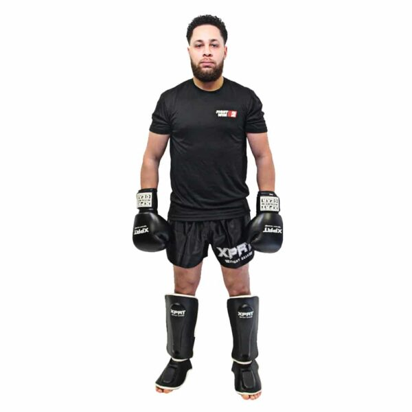 XPRT Domination Kickboks Set