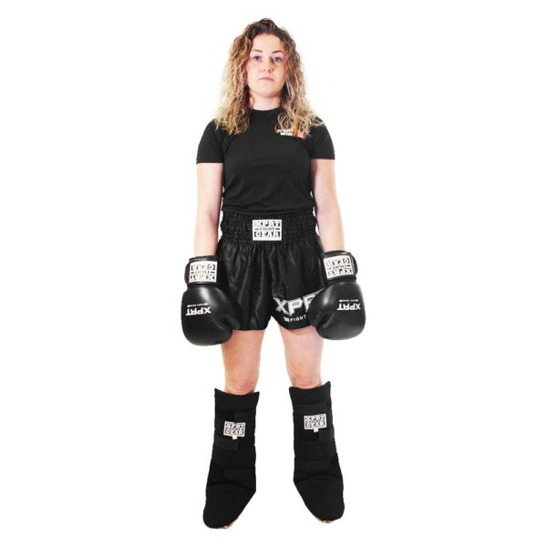 XPRT Kickboks Set Basic Dames