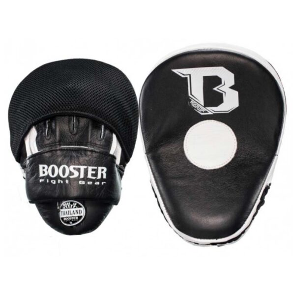 Booster Hand Pads